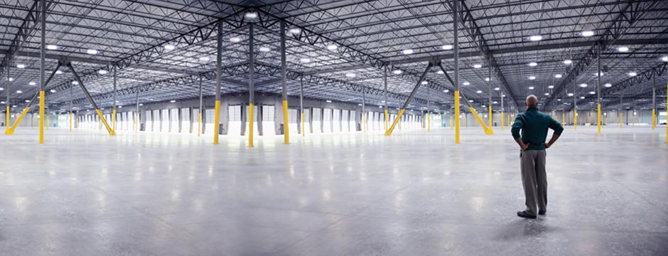 Curățenie Depozite, Hale, Fabrici